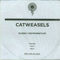 Elderly Instruments EP, Catweasels