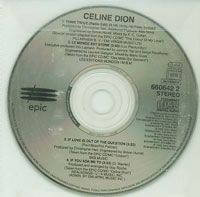 Think Twice, Celine Dion