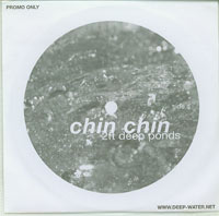 Chin Chin 2ft Deep Ponds CDs