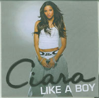 Like a Boy, Ciara