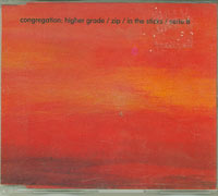 Congregation Higher Grade CDs
