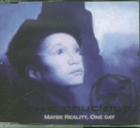Crucible Maybe Reality, One Day CDs