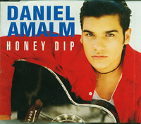 Honey Dip, Daniel Amalm £1.50
