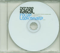Fix Up, Look Sharp, Dizzee Rascal