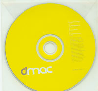 Dmac The World She Knows CDs
