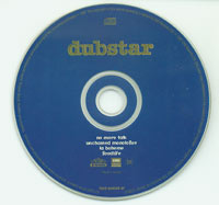 Dubstar  No More Talk (CD1) CDs