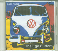 Moon Music EP, Ego Surfers