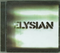 Elysian Over You CDs
