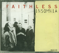Insomnia, Faithless  £1.00