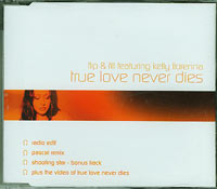 True Love Never Dies CD2, Flip And Fill