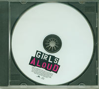 Sound Of Underground CD1, Girls Aloud