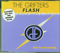 Grifters Flash CDs