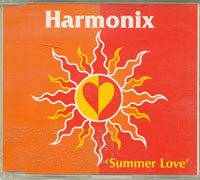 Summer Love, Harmonix £1.50
