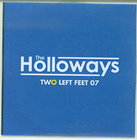 Holloways Two Left Feet 07 CDs