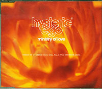 Ministry Of Love, Hysteric Ego £1.50