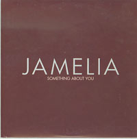 Jamelia Something About You CDs