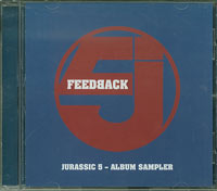 Feedback album sampler, Jurassic 5