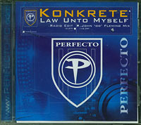 Law Unto Myself, Konkrete