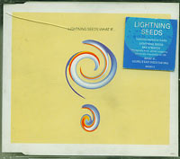 What If CD2, Lightning Seeds £1.50