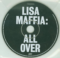 All Over, Lisa Maffia