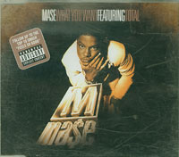 Mase What You Want CDs