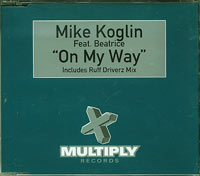 On My Way, Mike Koglin