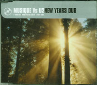 New Years Dub, Musique Vs U2