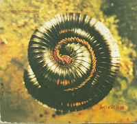 Closer CD1, Nine Inch Nails  £2.50