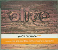 Youre not alone, Olive  £0.50