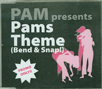 Pams Theme (Bend & Snap), Pam