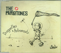 Dragonflies And Astronauts, Parlotones