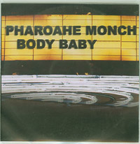 Pharoahe Monch Body Baby CDs