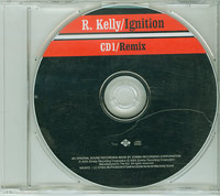 Ignition, R Kelly