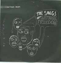The Songs of National Freedom, Richard Swift