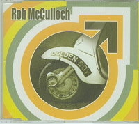 Golden Boy, Rob Mcculloch
