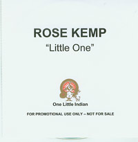 Little One, Rose Kemp