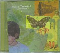 Rosie Thomas Pretty Dress CDs