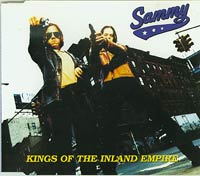 Kings Of The Inland Empire, Sammy