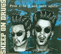 From A To H And Back CD1, Sheep On Drugs £1.00