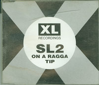 On A Ragga Trip, SL2