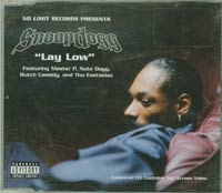 Lay Low, Snoop Dogg