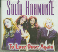 Solid Harmonie To Love Once Again CD1 CDs