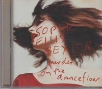 Murder on The Dance Floor, Sophie Ellis Bextor £2.00