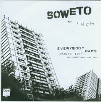 Everybody Raps, Sowetto Kinch