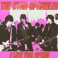 I Live For Speed, Star Spangles, The
