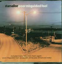 Poor Misguided Fool, Starsailor £1.00