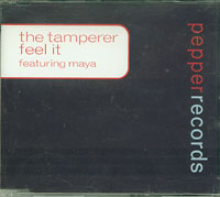 Feel It, Tamperer £1.50