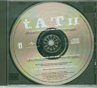 All The Things She Said, Tatu