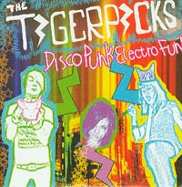 Disco Punk Electro Fun, Tigerpicks