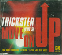 Move On Up, Trickster £1.50